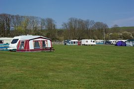 Camping & Touring field