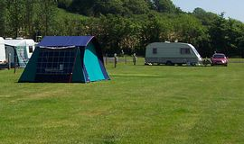 Fully serviced pitches