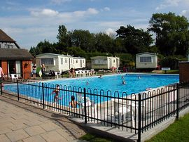 Yew tree park canterbury kent on Canterbury swimming pool opening hours