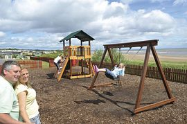 Southerness holiday park southerness dumfries and - Swimming pools in dumfries and galloway ...