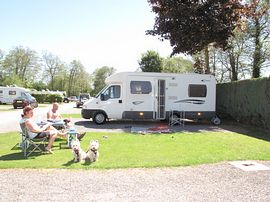 Perfect Touring Amp Tents Touring Caravans For Sale